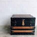 Trunks, Suitcases & Storage